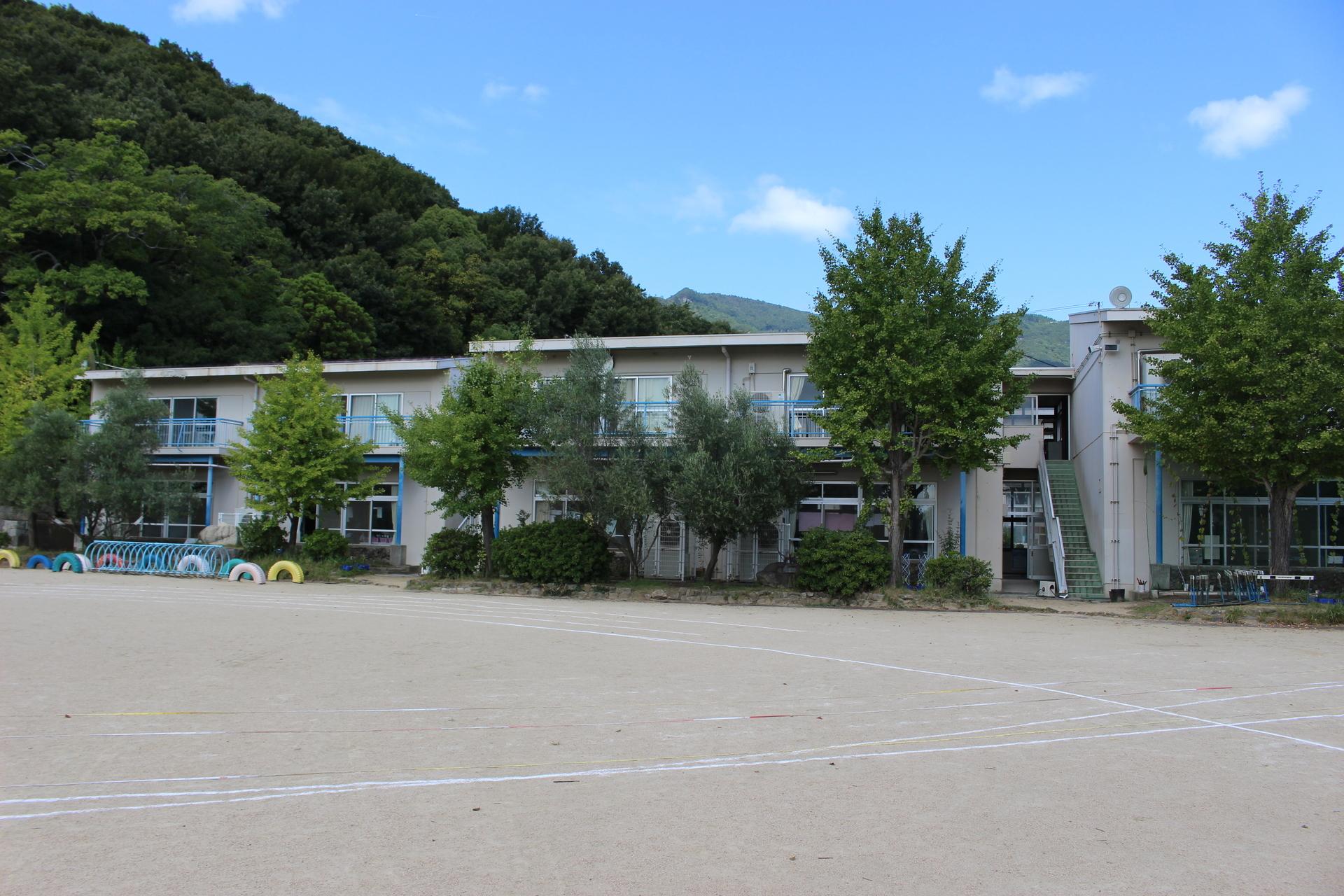 水産出前授業~小豆島町立安田小学校: 瀬戸内しまラジ!